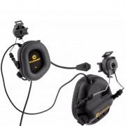 Наушники активные EARMOR M32H MOD3 (Black)