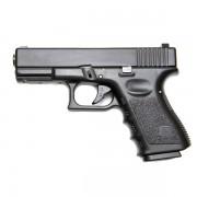 Страйкбольный пистолет (KJW) GLOCK 23 металл KP-23 (GGB-9905SM)