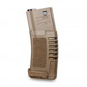Магазин механический (ARES) for Amoeba M4/M16 140ш c имитац. патрон (AM4-140-5-DE) Desert/TAN