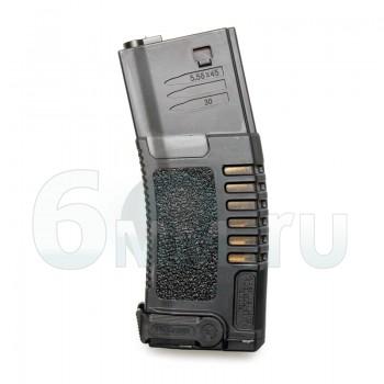 Магазин механический (ARES) for Amoeba M4/M16 140ш c имитац. патрон (AM4-140-5-BK) Black