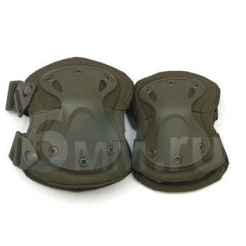 Наколенники + налокотники type-Hatch X-SWAT (Olive)