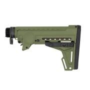 Приклад M15 93R (Olive) для M4 PTW/GBB
