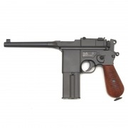Страйкбольный пистолет (KWC) Mauzer 712 CO2