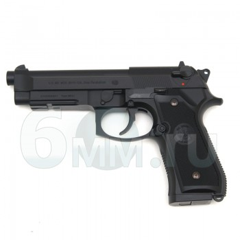 Страйкбольный пистолет (Tokyo Marui) M9A1 электр. AEP