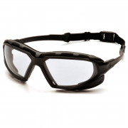 Очки защитные (PYRAMEX) HIGHLANDER-XP RVG SBG5010DT прозрачные