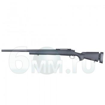 Страйкбольная винтовка (Cyma) CM702 M24 Black (Spring)