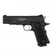 Страйкбольный пистолет (RWA) Colt Nighthawk Custom Recon CO2