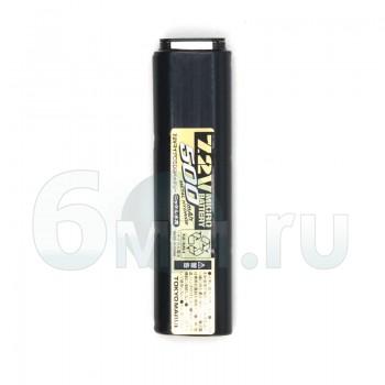 Аккумулятор 7.2V 500mah Ni-Mh (Tokyo Marui) for AEP CM030/СМ122/СM123