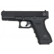 Страйкбольный пистолет (Tokyo Marui) GLOCK 18 C электр. Semi/Auto AEP