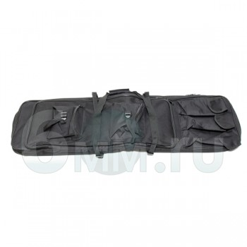 Чехол (UFC) Rifle Bag 100см Nylon Черный