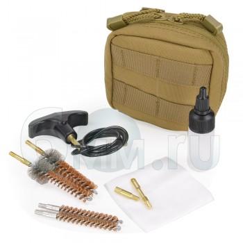 Набор для чистки оружия (Condor) 237-003 (Tan)