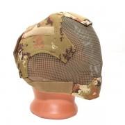 Маска защитная STARK TMC (Vegetato)