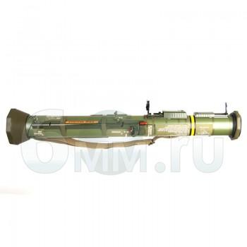 Страйкбольный гранатомет (Deep Fire) AT4 Launcher Tube Gas