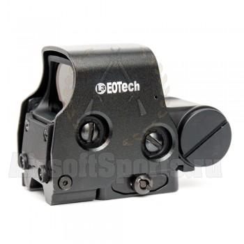 Прицел коллиматорный EOTech XPS 3 Green/Red DOT