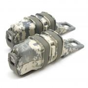 Подсумок для магазина на пистолет FastMag Molle (ACU) 2шт