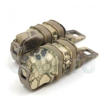 Подсумок для магазина на пистолет FastMag Molle (KrypTec) 2шт