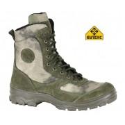 Ботинки (Бутекс) Рысь велюр мох р.44 2801
