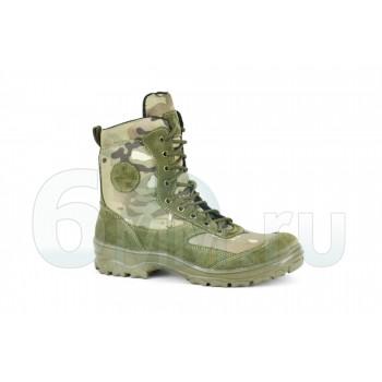 Ботинки (Бутекс) Рысь  велюр мультикам р.42 2831