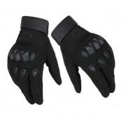 Перчатки Oakley Tactical Gloves (XXL) Black
