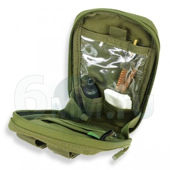 Набор для чистки оружия (Condor) 237-001 (Olive)