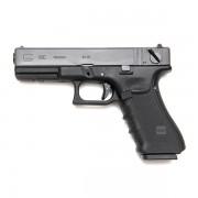 Страйкбольный пистолет (WE) GLOCK 18C Gen.4 Semi/Auto Black (GGB-0356TMB)