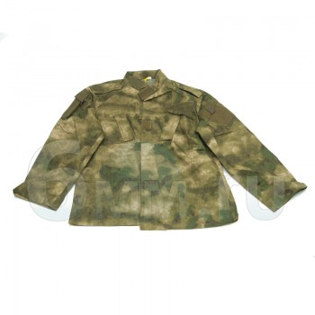 Костюм (1919) ACU A-TACS FG (XL) Rip-stop 50/50% Nylon/Cotton