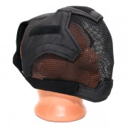 Маска защитная STARK TMC (Black)