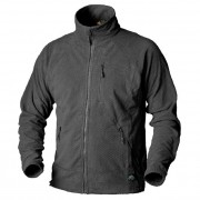 Куртка (Helikon-Tex) Alpha Tactical Jacket-Grid Fleece (Black) M