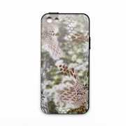 Чехол для IPhone 5/5S/SE (Kryptek HIGHLANDER) силикон