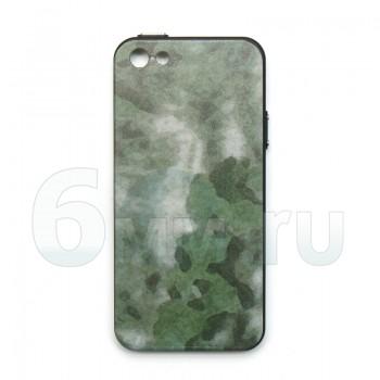 Чехол для IPhone 5/5S/SE (A-TACS FG) силикон