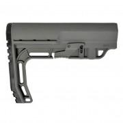 Приклад MFT Minimalist for M4 Carbine (MB-BMS-GY) Gray