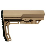 Приклад MFT Minimalist for M4 Carbine (MB-BMS-SDE) Desert/TAN