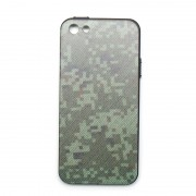 Чехол для IPhone 5/5S/SE (Цифрофлора) силикон
