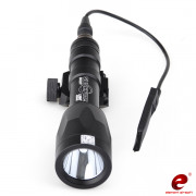 Фонарь M600P Scout Light 600 lm (Black) c кнопкой
