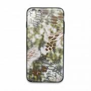 Чехол для IPhone 6 Plus/6S Plus (Kryptek HIGHLANDER) силикон
