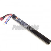 Аккумулятор PowerLabs 11,1V 1200mAh AK-type (Li-PoRT) Т-разъем