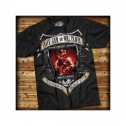 Футболка T-Shirt Black M (Will Travel)