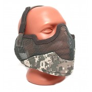 Маска защиты лица МАУС TMC (ACU)