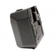 Магазин электрический (A&K) M4/M16 5000ш короб звуковой