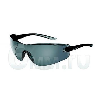 Очки защитные (Bolle) COBRA Smoke COBPSF (тёмные)