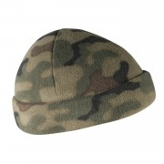 Шапка (Helikon-Tex) WATCH Cap-Fleece (PL Woodland)