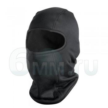 Балаклава (Helikon-Tex) One Hole Balaklava-Comfort Dry Black