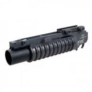 Страйкбольный гранатомет подствольный (G&P) M203 Short RIS
