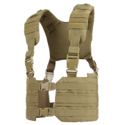 Разгрузочная система (Condor) Ronin Chest Rig MCR 7-003 (Tan)