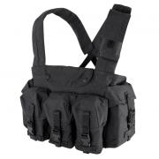 Разгрузочный жилет (Condor) 7 Pocket Chest Rig CR-002 (Black)