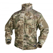 Куртка (Helikon-Tex) LIBERTY Jacket-Double Fleece (Camogrom) L