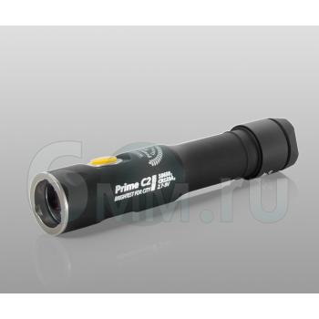 Фонарь (Armytek) PRIME C2 Pro XHP35 USB (Теплый свет)