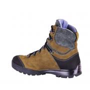 Ботинки (Бутекс) РОСОМАХА велюр с мехом р. 44 24055