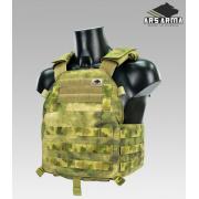 Бронежилет разгрузка 6094У Ars Arma (1,A-Tacs FG)