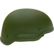 Шлем Hard Gear MICH 2002 Olive
